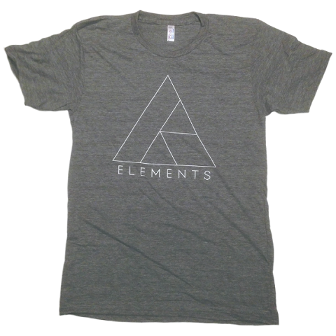 Kina Grannis 'Elements' Shirt