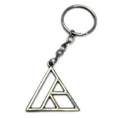Elements Keychain