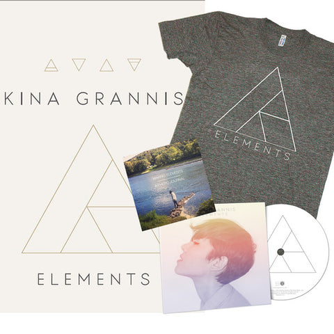 Elements CD Deluxe Bundle