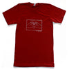 Red Heart Hands T-Shirt