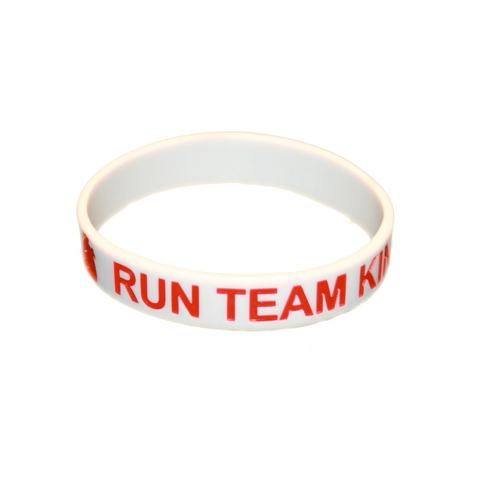 Run Team Kina Wristband
