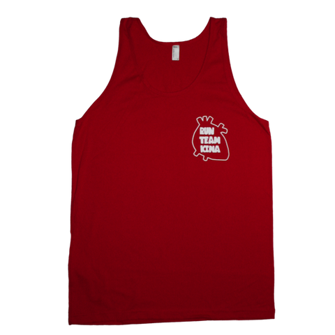 Run Team Kina Tanktop