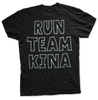 Run Team Kina T-Shirt