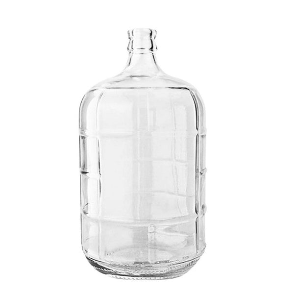 Gallon Round GLASS Carboy