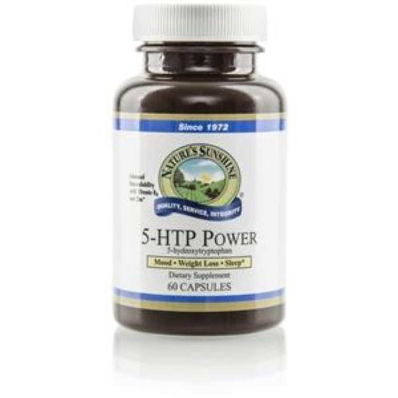 5-HTP Power Mood Support