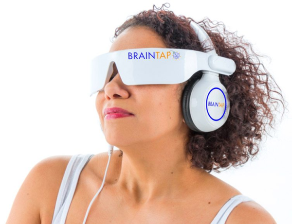 BRAIN TAP Guided Meditation Therapy