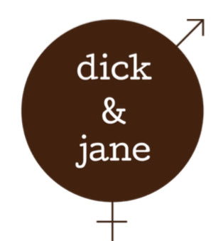 Dick & Jane Sex Herbs (Libido Adaptogens)