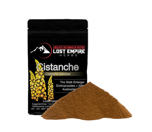 Cistanche organic Dual Extract