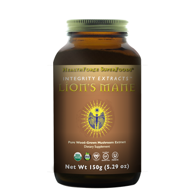 Integrity Extract Lion's Mane