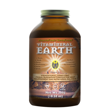 Vitamineral Earth