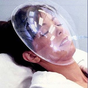Oxygen Facial & Hydration Fusion