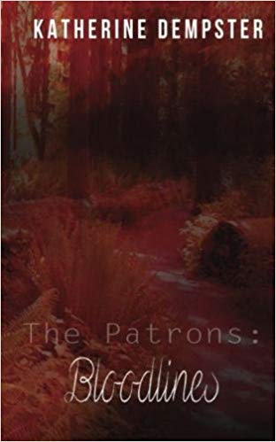 The Patrons - Bloodlines (Volume 2)