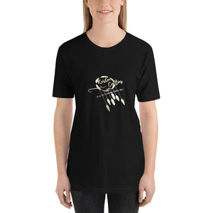 Short-Sleeve Unisex T-Shirt Kristen Collins