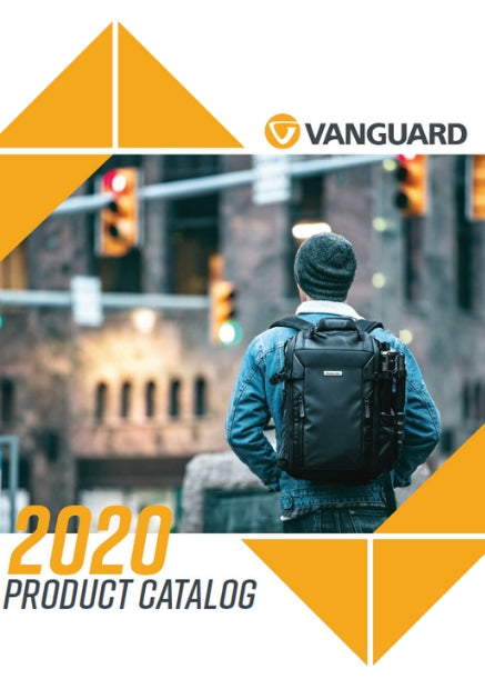 View or download Vanguard's 2020 Photo/Video Catalogue