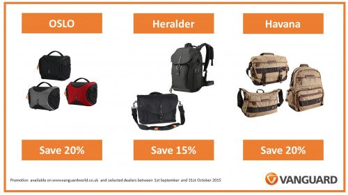 Bags Promotions