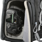 Sedona 43 Camera Sling Bag (Black)