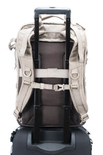 VEO RANGE 48 BG Large Backpack With Daypack Section - Stone