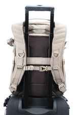 VEO RANGE 41M BG Medium Backpack With Daypack Section - Stone