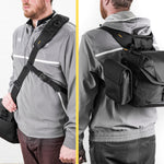 Alta Access 28X Shoulder Bag with Backpack Mode