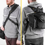 Alta Access 33X Shoulder Bag with Backpack Mode