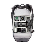 VEO Flex 43M Roll-top Backpack for Mirrorless - Black