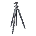 VEO 2 S 235AB Aluminum Travel Tripod/Monopod with Ball Head