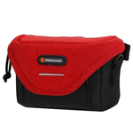 BIIN II 7H Red Camera Pouch