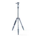 VEO 2 GO 204CB Ultra-Light Carbon Travel Tripod - 3kg Load Capacity