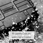 SUPREME 46F Ultra-Tough Waterproof Case (Foam Inserts)