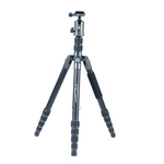 VEO 2 GO 265HAB Aluminium Travel Tripod With Monopod Leg - 6kg Load Capacity