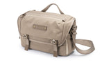 VEO RANGE 36M BG Shoulder Bag with Internal Travel Tripod Compartment (to 33cm folded) - Stone