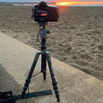 VEO 3GO 235CB Carbon Travel Tripod with Monopod Leg