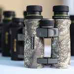 ENDEAVOR ED 10x42 Binocular with Real Tree Camo Body