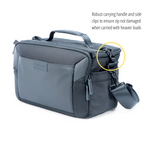 VEO Select 35 - Stylish Black Storage Bag