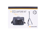 VEO 2GO 204CB Capture Ultra-Light Carbon Travel Tripod Kit