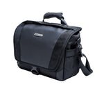 VEO SELECT 33 BK - Messenger Bag - Black