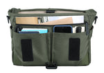 VEO SELECT 33 GR - Messenger Bag - Green
