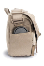 VEO RANGE 21M BG Small Shoulder Bag for Mirrorless - Stone