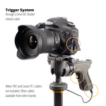 Alta Pro 2+ 263CGHT Carbon Fibre Tripod with Grip Head and Multi-Angle Central Column