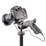 #BlackFriday - LAST ONE - Alta Pro 2+ 263CGHT Carbon Fibre Tripod with Grip Head and Multi-Angle Central Column