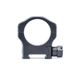 Endeavor Rifle Scope Rings - 30mm Weaver Low Mount
