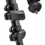 ALTA PRO 263AB 100 Aluminium Tripod with Multi-Angle Central Column + Ball Head