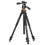 ALTA PRO 263AP Aluminium Tripod with Multi-Angle Central Column + 3-way Pan Head