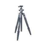 VEO 2S 265AB  Aluminum Travel Tripod/Monopod with Ball Head - 8kg Load Capacity