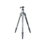 VEO 2S 204CB Carbon Travel Tripod/Monopod with Ball Head