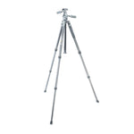VEO 2 PRO 263CPV CARBON TRIPOD WITH ULTRA FLEXIBLE 3-WAY PAN HEAD