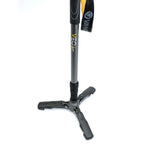 VEO 2 AM-234TU Aluminium Shooting Monopod with Tri-Feet