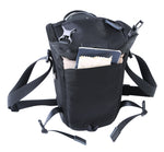 VEO GO 15Z BK Shoulder Bag For Single Camera - Black