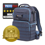 VEO Range T 45M NV - Medium Tactical Backpack - Blue