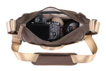 VEO GO 21M KG Shoulder Bag - Mirrorless camera + two lenses